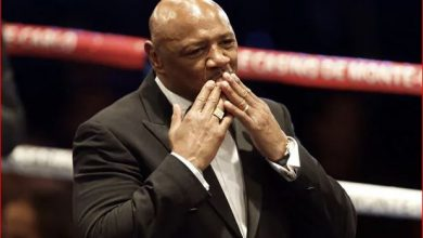 Photo of Legenda Tinju Kelas Menengah Marvin Hagler Meninggal Dunia