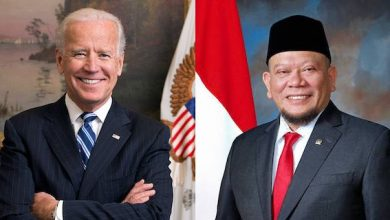 Photo of LaNyalla: Selamat Joe Biden dan Kamala Harris