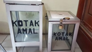 Photo of Kotak Amal di Minimarket, Sumber Dana Teroris?