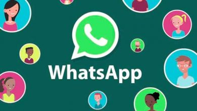 Photo of Link Grup WhatsApp Tak Aman, Tersebar di Google