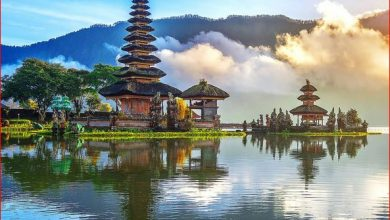 Photo of Bali Raih 2021 Travellers 'Choice Tripadvisor Awards