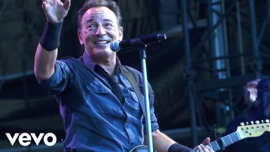 Photo of Bruce Springsteen dan Art of Aging Well