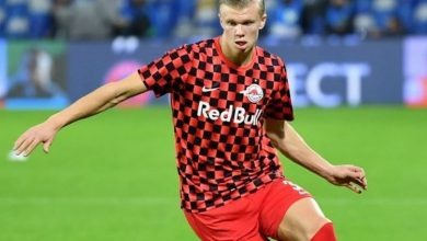 Photo of Erling Braut Haland, Si Bocah Ajaib Pentas Bundesliga