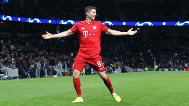 Photo of Robert Lewandowski, si Raja Gol Benua Eropa