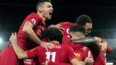 Photo of Kemenangan Liverpool di Premiere League Raih 94 Persen