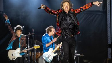 Photo of Rolling Stones Ancam Gugat Donald Trump
